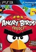 愤怒的小鸟:三部曲 海报