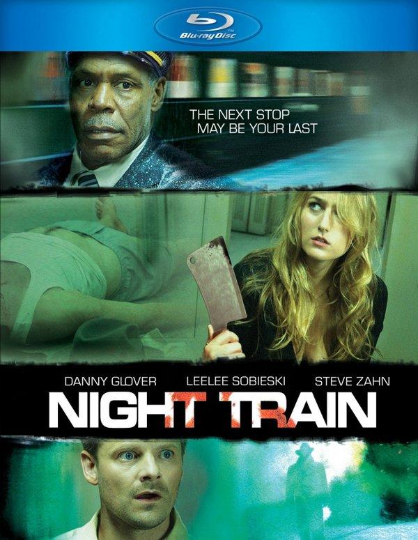 暗夜列车[高清]