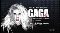 Lady Gaga-《Gaga 2011悉尼演唱会》