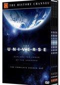 历史频道:宇宙 第五季