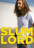 Slum Lord 海报