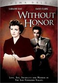 Without Honor 海报