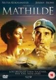 Mathilde 海报