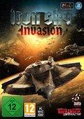 鋼鐵蒼穹:入侵