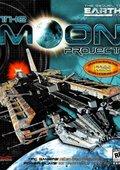 地球2150:月球计划 海报