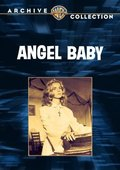 Angel Baby 海报