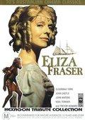 Eliza Fraser 海报