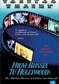 From Russia to Hollywood: The 100-Year Odyssey of Chekhov and Shdanoff 海报