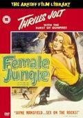 Female Jungle 海报
