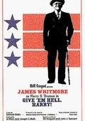 杜鲁门总统传 海报