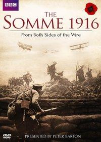 BBC:1916年索姆河战役:战壕两边的叙述