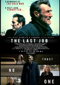 The Last Job 海报