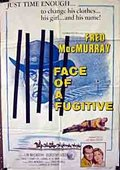 Face of a Fugitive 海报