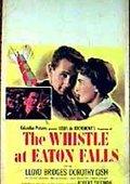 The Whistle at Eaton Falls 海报