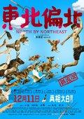 东北偏北  海报