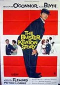 The Buster Keaton Story 海报