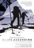 A Life Ascending 海报