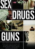 Sex Drugs Guns 海报
