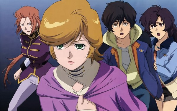 [4月新番]机动战士高达 THE ORIGIN 前夜 红色彗星动漫,动画Mobile Suit Gundam The Origin全集下载,高达ORIGIN 赤色彗星诞生在线观看
