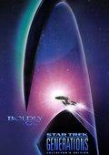 星际旅行7:斗转星移 海报