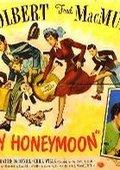 Family Honeymoon 海报