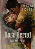 The Sins of Rose Bernd 海报
