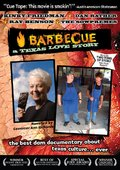 Barbecue: A Texas Love Story 海报