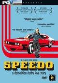 Speedo 海报