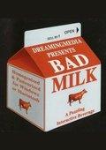 牛奶坏了 海报