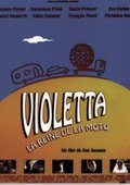 Violetta, the Motorcycle Queen 海报
