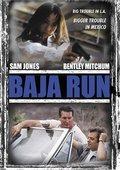 Baja Run 海报