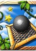 金属球 海报