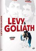 Lévy et Goliath 海报