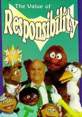 Responsibility 海报
