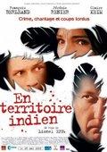 En territoire indien 海报