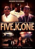 Five K One 海报