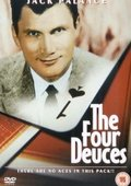 The Four Deuces 海报