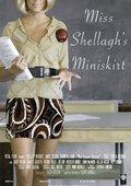 Miss Shellagh's Miniskirt 海报