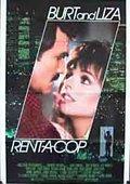 Rent-a-Cop 海报