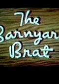 The Barnyard Brat 海报