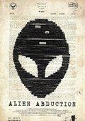 异星绑架 海报