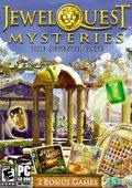 宝石探秘3:第七重门的秘密 海报