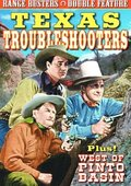 Texas Trouble Shooters 海报