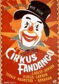 Cirkus Fandango 海报