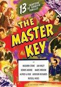The Master Key 海报