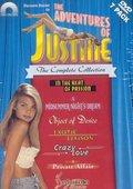 Justine: Exotic Liaisons 海报