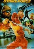 Ninja Strike Force 海报