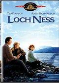 Loch Ness 海报
