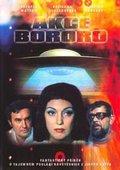 Operation Bororo 海报