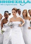 新娘酷斯拉 第七季 海报